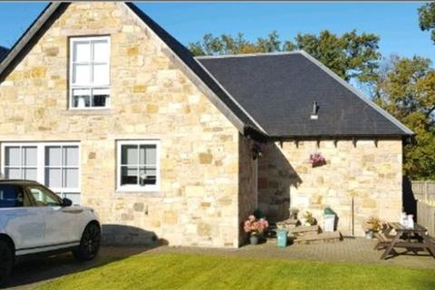 4 bedroom semi-detached house to rent - Newpark Mews, Livingston