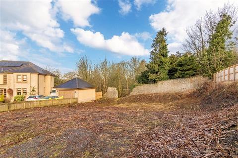 Land for sale - The Walled Garden, Wallhouse Estate, Torphichen