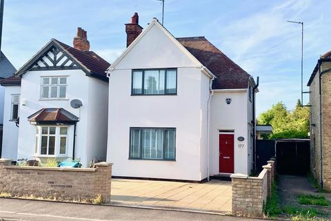 3 bedroom detached house for sale - Cherry Hinton Road, Cambridge
