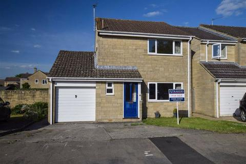 3 bedroom house for sale - Manor Close, Sherston, Wiltshire