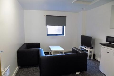 1 bedroom flat share to rent - Oak House, Infirmary Road, Sheffield