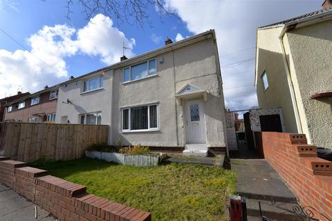 2 bedroom semi-detached house for sale - Redemarsh, Gateshead