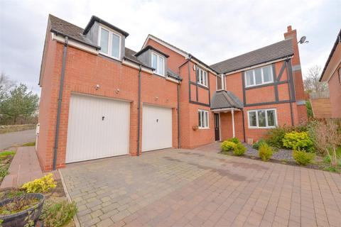 5 bedroom detached house for sale - Mount Ridge, Birtley, Chester Le Street
