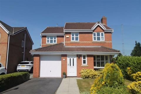 4 bedroom detached house for sale - Batsmans Drive, Swinton