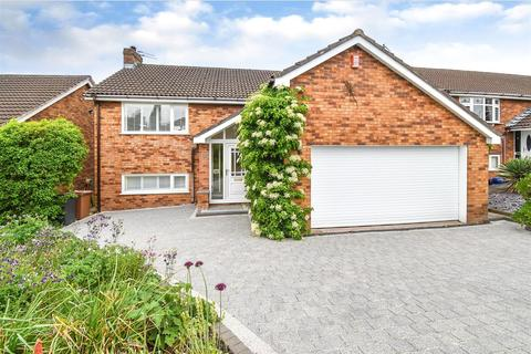 4 bedroom detached house for sale - Daisybank Drive, Congleton