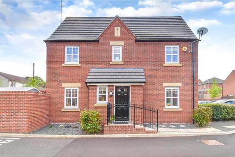 3 bedroom semi-detached house for sale - Daneside Close, Congleton
