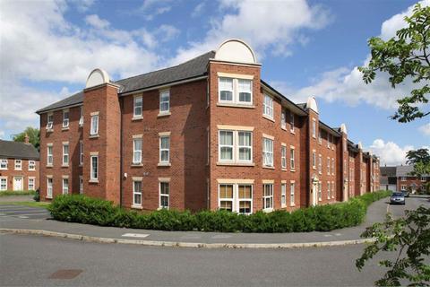 2 bedroom apartment for sale - Lambert Crescent, Nantwich, Cheshire