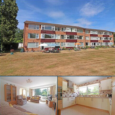 2 bedroom flat for sale - Wray Common Road, Reigate