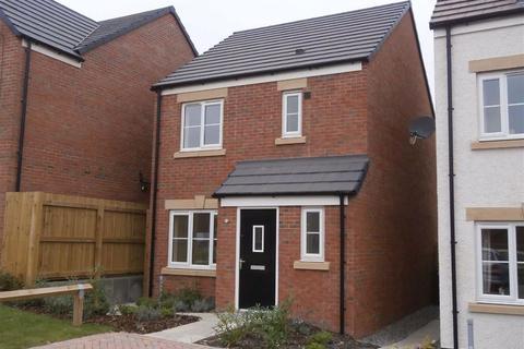 3 bedroom detached house to rent - Glaramara Drive, Carlisle, Carlisle