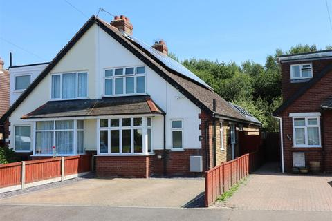 3 bedroom semi-detached house for sale - Dover Road, Sandwich
