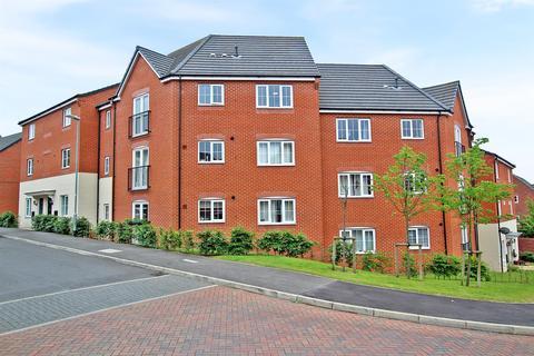 2 bedroom flat to rent - Swindell Close, Mapperley, Nottingham