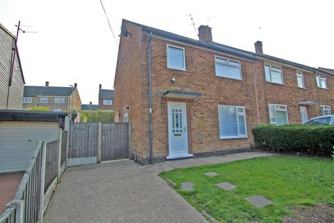 3 bedroom semi-detached house to rent - Beckhampton Road, Bestwood, Nottingham