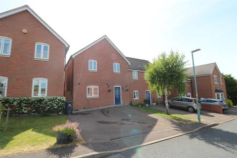 3 bedroom semi-detached house for sale - Graces Pitch, Newent