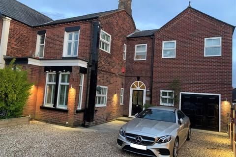 4 bedroom semi-detached house for sale - Station Road, Alsager, Stoke-On-Trent