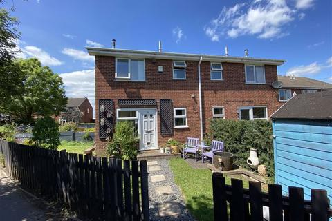 1 bedroom end of terrace house for sale - Barlow Drive South, Awsworth, Nottinghamshire