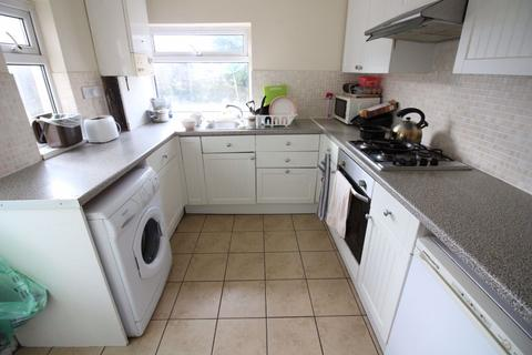 4 bedroom house to rent - Florentia Street, Cathays