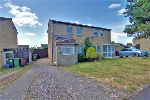 2 bedroom semi-detached house for sale - Paddock Rise, Stonehouse