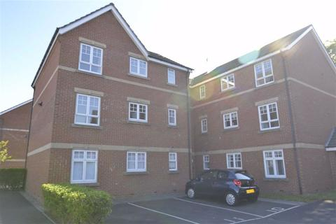 2 bedroom apartment to rent - Haswell Gardens, North Shields