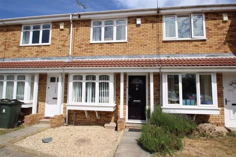 2 bedroom terraced house for sale - Northumbrian Way, North Shields, NE29