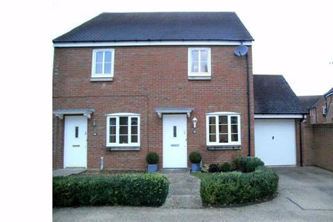 2 bedroom house to rent - Butleigh Road, Swindon