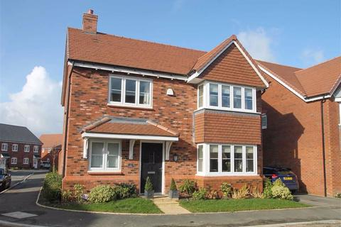 4 bedroom detached house for sale - Didsbury Crescent, Moulton