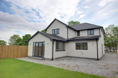 4 bedroom detached house for sale - Boothferry Road, Hessle