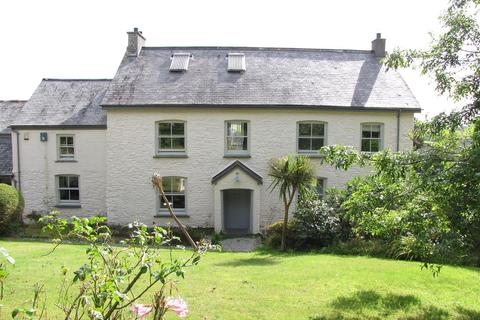 5 bedroom farm house for sale - St. Just In Roseland, Truro