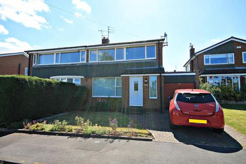 3 bedroom semi-detached house for sale - Salisbury Road, Newton Hall, Durham