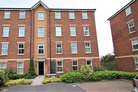 2 bedroom apartment to rent - Meadow Rise, Meadowfield, Durham