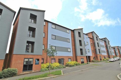 1 bedroom apartment to rent - Harley Drive, Walton, Milton Keynes