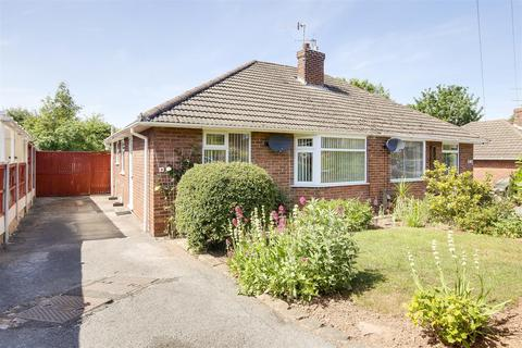 2 bedroom semi-detached bungalow to rent - Valetta Road, Arnold