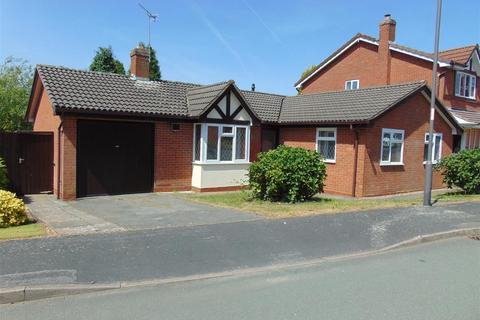 3 bedroom detached bungalow for sale - Bluebell Road, Upper Stonnall