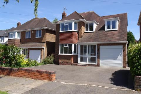 4 bedroom property to rent - Longdon Drive, Sutton Coldfield