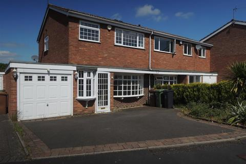 3 bedroom semi-detached house to rent - 21 Bankside Way, Aldridge, Walsall, WS9 8XN