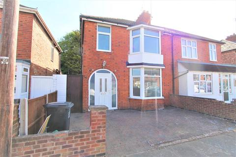 4 bedroom semi-detached house for sale - Kitchener Road, Humberstone, Leicester LE5