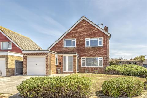 3 bedroom detached house for sale - Jevington Drive, Seaford