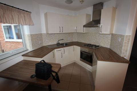 1 bedroom apartment to rent - Knighton Fields Road West, Leicester