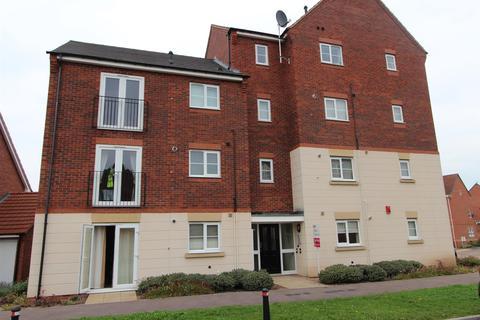 2 bedroom apartment to rent - Saxthorpe Road, Hamilton