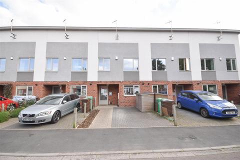 3 bedroom townhouse for sale - Hobart Close, Nottingham
