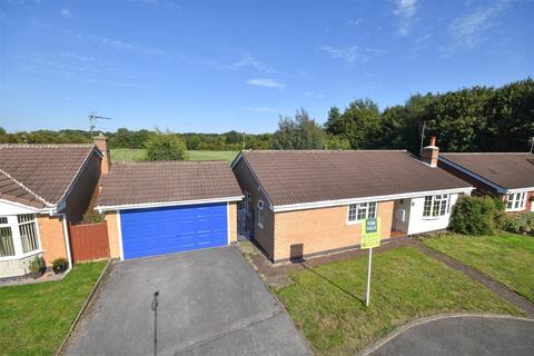 3 bedroom detached bungalow for sale - Rochford Court, Edwalton, Nottingham