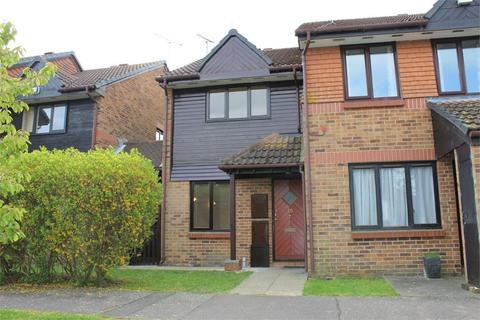 2 bedroom semi-detached house to rent - Maltings Lane, Witham
