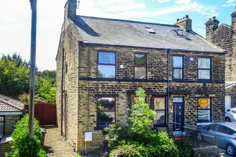 3 bedroom semi-detached house for sale - Woodhall Road, Calverley