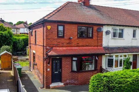 3 bedroom semi-detached house for sale - Oaklands Road, Rodley