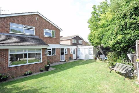 5 bedroom detached house for sale - Sandy Close, Wellingborough