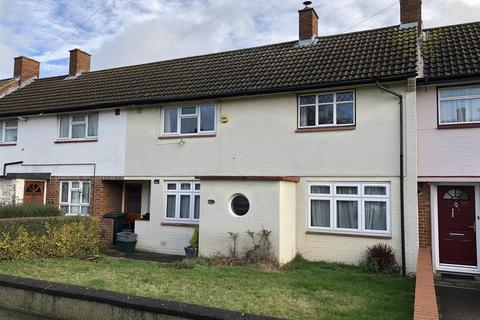 3 bedroom terraced house for sale - Brow Crescent, Orpington