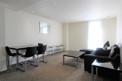 1 bedroom apartment to rent - Indigo Blu, 14 Crown Point Road, Leeds, LS10