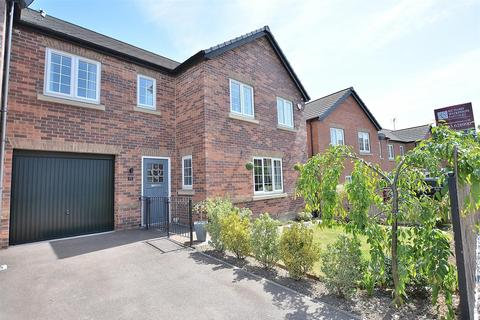 4 bedroom house for sale - Knitters Road, South Normanton