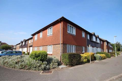 1 bedroom retirement property - The Cloisters, Broadwater, Worthing, West Sussex, BN14