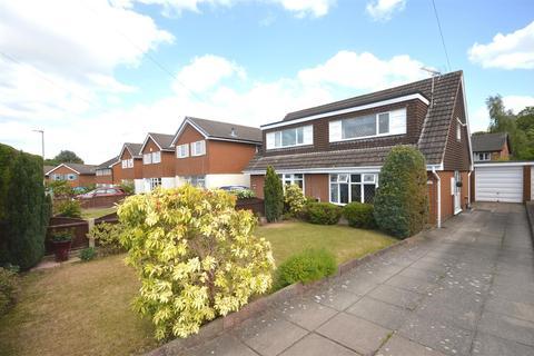 2 bedroom semi-detached bungalow for sale - Chapelmere Close, Sandbach