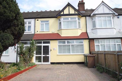 3 bedroom terraced house for sale - Hall Lane, Chingford